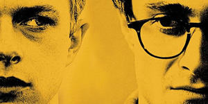 Kill Your Darlings TIFF review