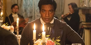 12 Years a Slave wins Toronto Audience Award
