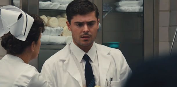 Parkland movie pictures and clips