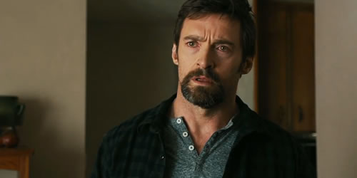 Hugh Jackman cast in Chappie