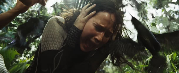 The Hunger Games: Catching Fire final movie trailer