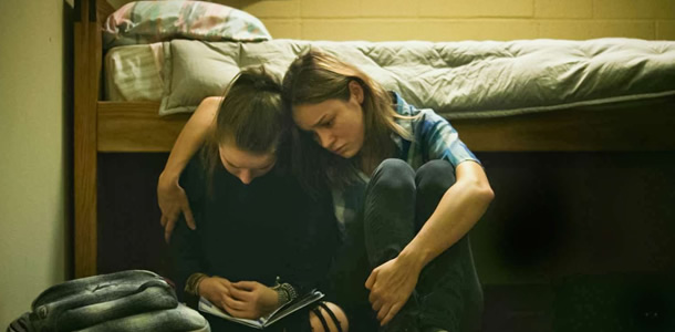 Top Ten Movies of 2013 - Short Term 12