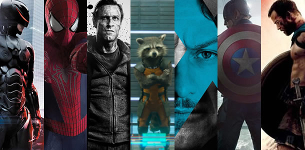 2014 Blockbusters, Most Anticipated