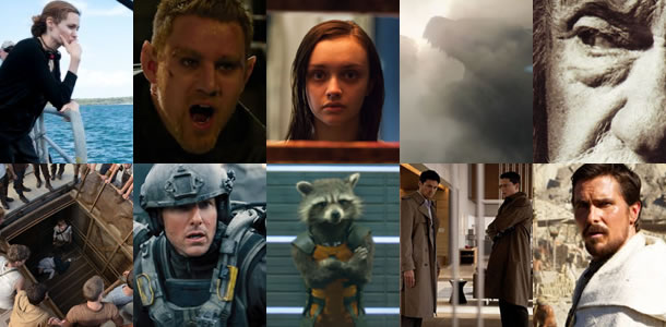 Top 40 Most Anticipated Movies of 2014: Part One - #31-40