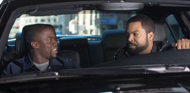 Ride Along movie review