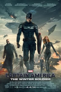 Captain America: The Winter Soldier box office