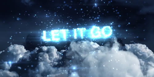 Armin van Buren Let It Go dance mix