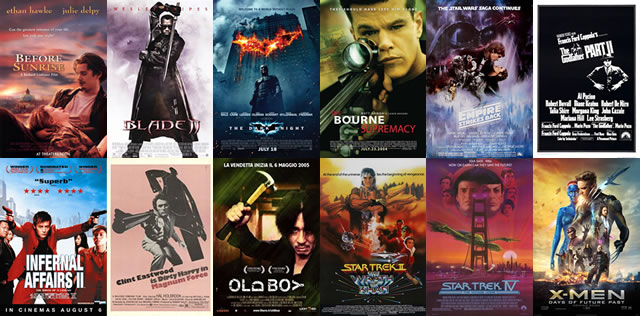 How Many Sequels Were Better than the First Movie?
