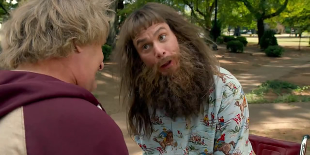 New 'Dumb and Dumber To' Trailer Hopes to Make You Dumber