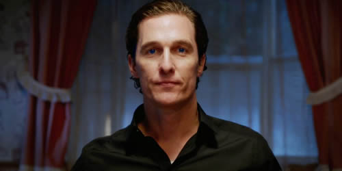 Matthew McConaughey courted for Stephen King's The Stand