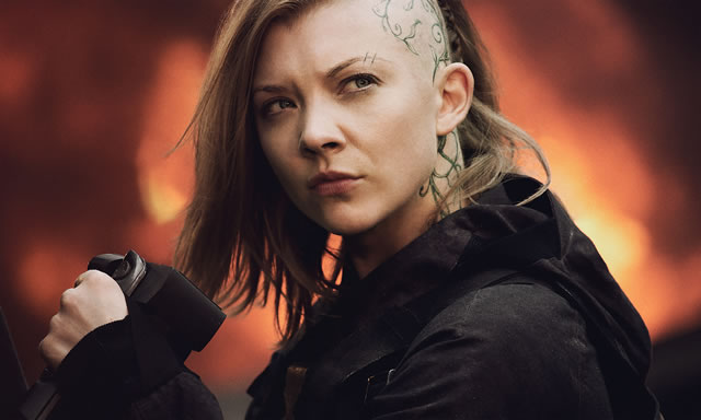Get ready for more The Hunger Games with our Natalie Dormer movies spotlight!