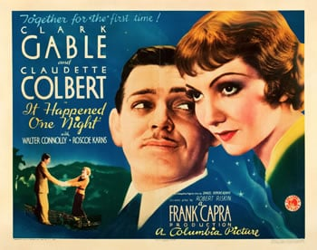 'It Happened One Night' (1934) - Best Movies #8