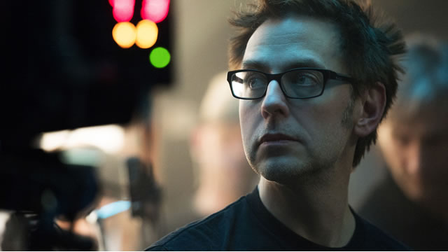 James Gunn Announces That The Suicide Squad Has Wrapped Filming