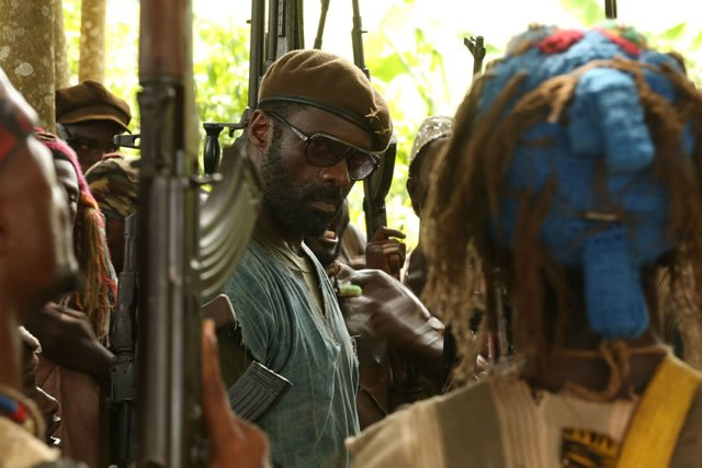 Beasts in No Nation