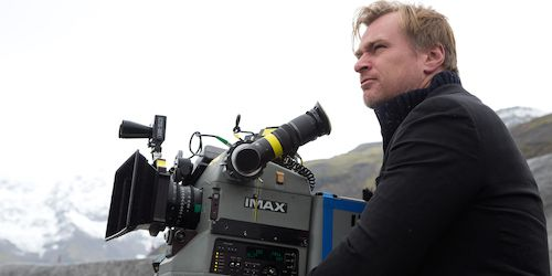 Christopher Nolan fights for film