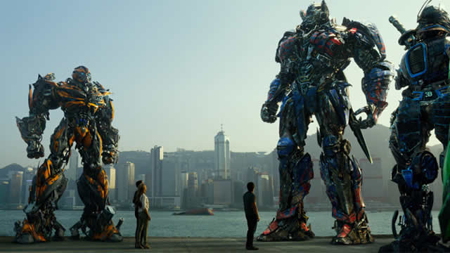 Paramount Sets Annual Release Dates for Transformers 5, 6 and 7!
