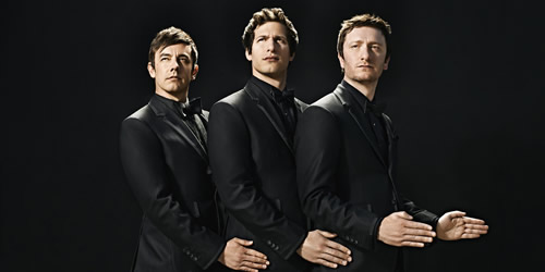 Lonely Island movie release date