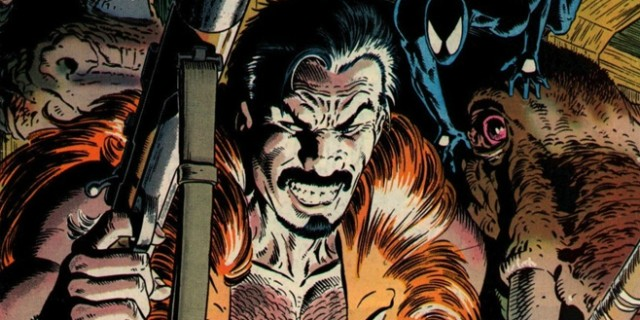 Kraven is another one of the Spider-Man characters we want to see. What Spider-Man characters do you want to see?