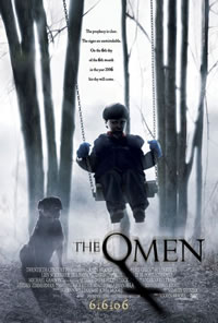 The Omen Movie Review