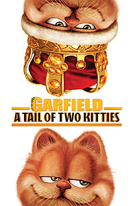 Garfield: A Tail of Two Kitties - ComingSoon.net