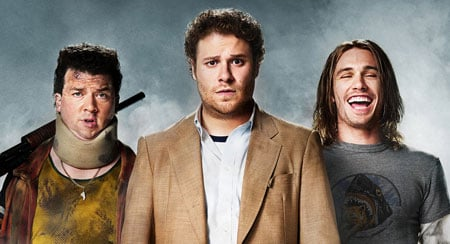 Is pineapple express on hulu