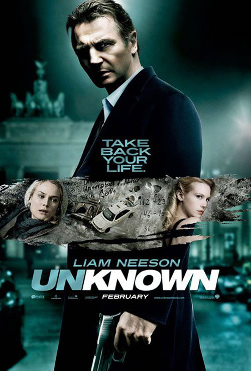 Unknown 2011 Full Movie - HD Movies