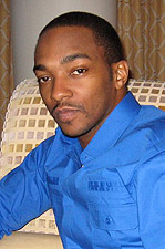 Exclusive anthony mackie on the adjustment bureau - The adjustment bureau streaming ...
