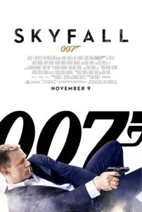 Skyfall Review - ComingSoon net
