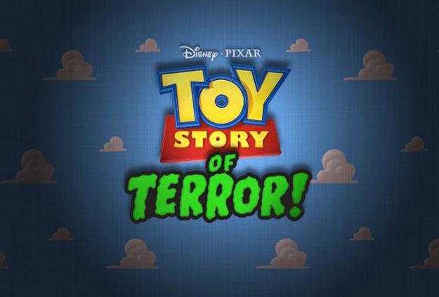 Toy Story 4 Trailer 2012 : Pixar plans toy story of terror for halloween