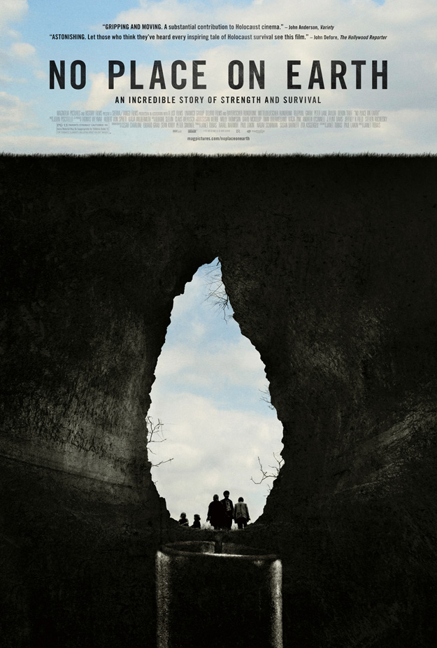 file 100557 1 noplaceonearthpostersmall No Place on Earth streaming SUB ITA 2012