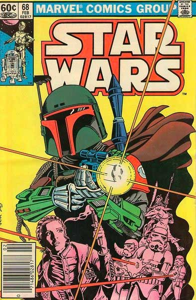 Comic Book Cover Tutorial Photo : The star wars news roundup comingsoon