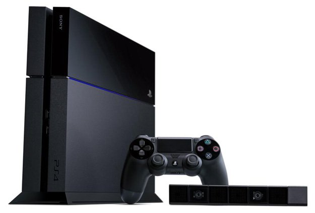 Ps4 Games Coming Soon : E details trailers from the playstation press