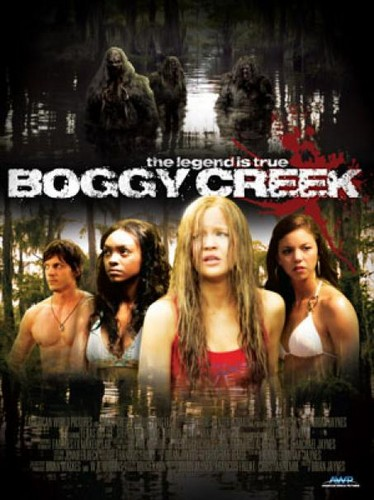 Boggy Creek: The Legend is True - ComingSoon.net The Legend Is True Boggy Creek