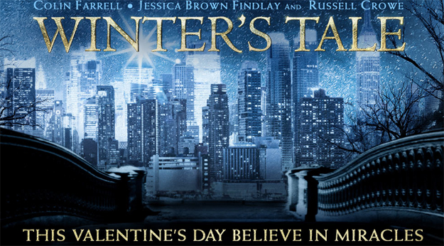 Goldsman s Winter s Tale Winters Tale Movie