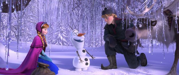 CS Video: Josh Gad on the Return of Olaf for Frozen 2
