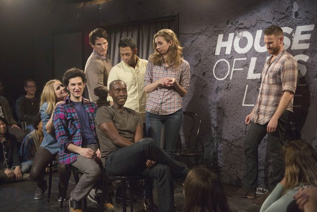 House Of Lies Cast To Perform Live Before Third Season Premiere