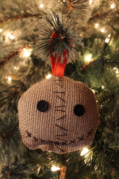 Horror Christmas Ornaments.Shock Till You Drop S 2013 Holiday Gift Guide Comingsoon Net