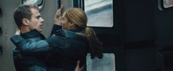 Box office results divergent wins the weekend with 56 - Movie box office results this weekend ...