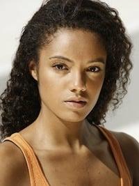 Star Wars: Episode VII Targeting Newcomer Maisie Richardson-Sellers?