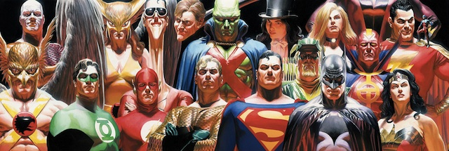Warner Bros. Reportedly Developing 9 Additional DC Comics for the Big Screen