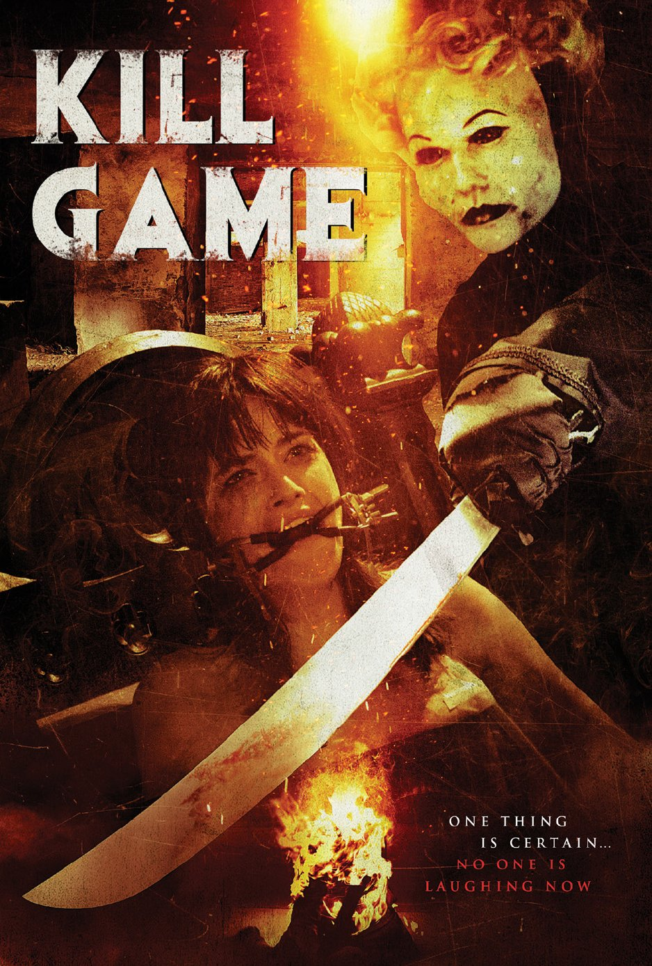 Pranks Lead to Death in the Slasher Flick Kill Game - ComingSoon.net