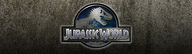 Comic-Con: Check Out a Convention Exclusive Jurassic World Poster!