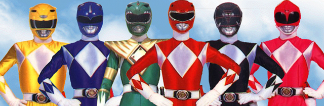 Roberto Orci Talks Power Rangers Reboot, Reveals Continued Continuity