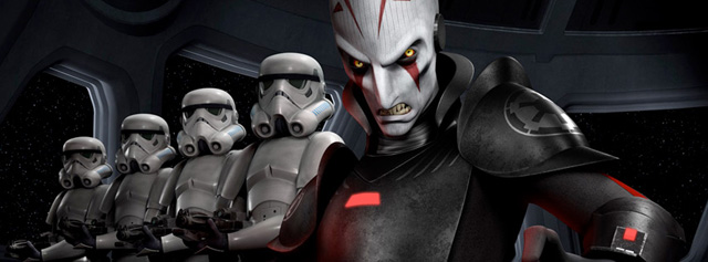 Comic-Con Exclusive: Simon Kinberg Talks Star Wars Rebels