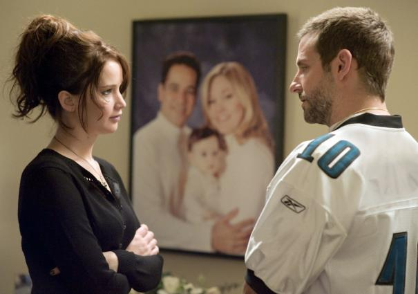 Silver Lining Playbook is among the most acclaimed Jennifer Lawrence movies.