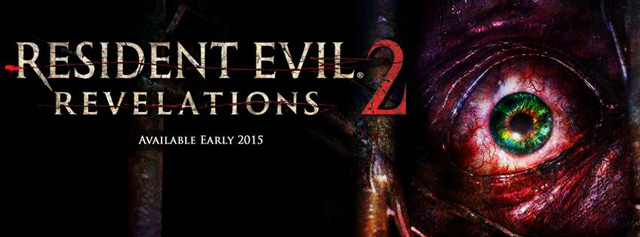 Official Trailer for Resident Evil Revelations 2, To Be Released Episodically