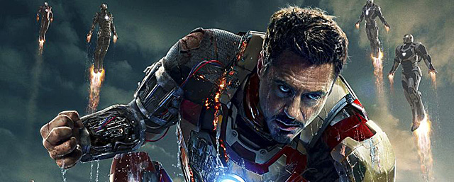Robert Downey Jr. Teases His Continued Journey as Iron Man