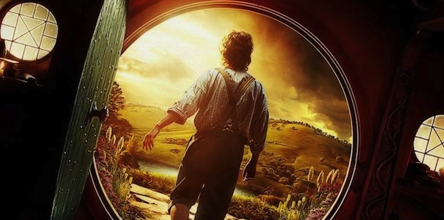 Watch the official music video for billy boyd 39 s the hobbit end credits song - Hobbit book ends ...