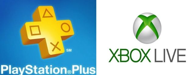 Free Games Lineup for PlayStation Plus and Xbox Live Gold in October.