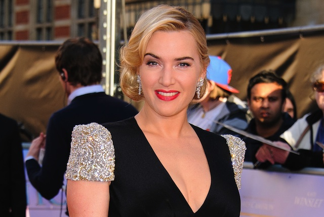 Kate Winslet Jobs